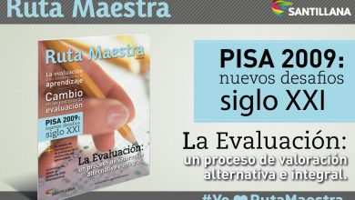 Photo of Edición 2 – La evaluación: un proceso de valoración alternativa e integral