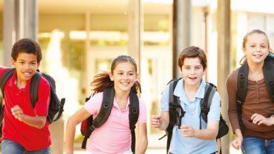 Photo of La convivencia escolar, una prioridad nacional