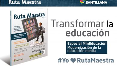 Photo of Edición 5 – Transformar la educación