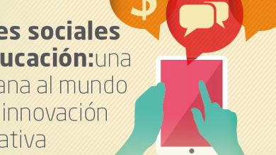 Photo of Redes sociales y educación: