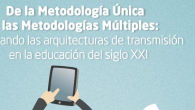 Photo of De la Metodología Única a las Metodologías Múltiples: