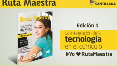 Photo of Edición 1 – TIC y educación