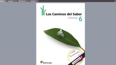 Photo of El Libromedia: un instrumento para aprender más, mejor y distinto