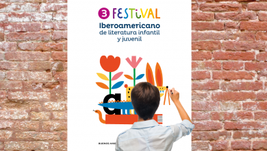 Photo of #Estamos de festival