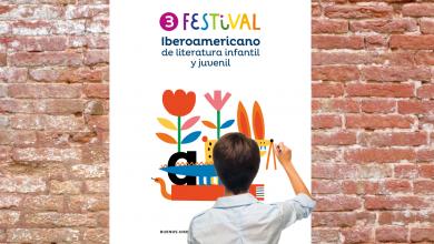 Photo of #Estamos de festival