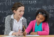 Photo of Cinco lecciones contundentes sobre la enseñanza de la lectura y la escritura