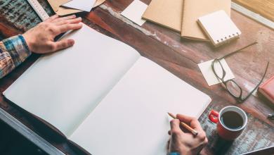 Photo of Escritura creativa: Cómo ayudar a los estudiantes a empezar su primera novela
