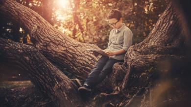 Photo of La creación poética en la infancia: algunas consideraciones pedagógicas