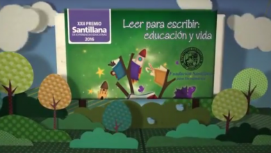 Photo of No te pierdas la oportunidad de participar en el Premio Santillana 2017
