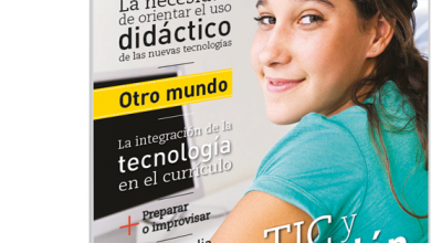 Photo of Las TIC en el aula: retos y oportunidades