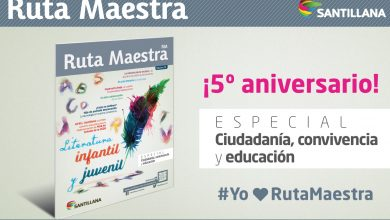 Photo of Edición 20 – Literatura infantil y juvenil