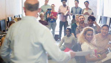 Photo of La formación del profesorado de lengua extranjera como factor decisivo para la excelencia en la educación bilingüe