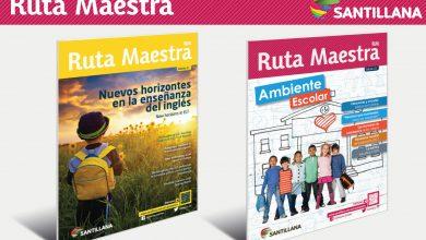 Photo of Edición 21 – Nuevos horizontes en la enseñanza del ingles