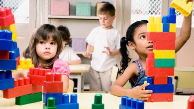 Photo of La formación de niños y niñas en agentes de cambio a través del juego