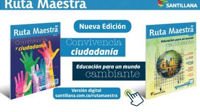 Photo of Edición 22 – Educación para un mundo cambiante / Educación y ciudadanía