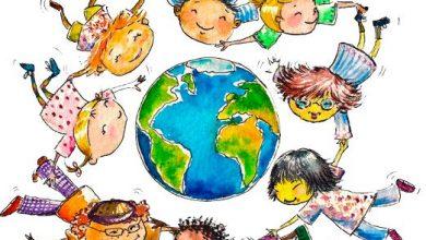 Photo of Competencias ciudadanas en primera infancia y preescolar