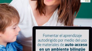 Photo of Fomentar el aprendizaje autodirigido por medio del uso de materiales de auto-acceso en un ambiente bilingüe / Fostering Self-Directed Learners through CLIL Self-Access Materials Usage