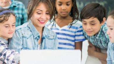 Photo of Nuevos educadores para los nuevos retos del siglo XXI