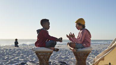 Photo of Pedagogía del loto: Experiencia pedagógica desde el cuerpo