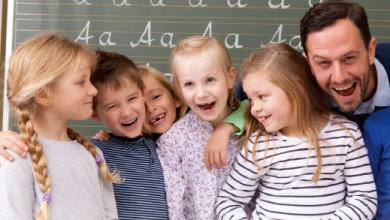 Photo of El rol del docente en el desarrollo integral de la personalidad: la dimensión emocional
