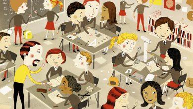 Photo of La neurodidactica y el cerebro como organo social para el aprendizaje