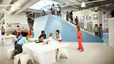 Photo of Motivando a los alumnos con el diseño escolar