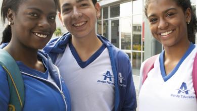 Photo of Alianza Educativa: comprometidos con la educación de niños y jóvenes que transformarán el mundo