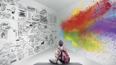 Photo of El mundo necesita más personas creativas