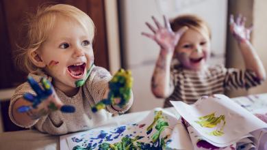 Photo of Hoy es el día para incentivar la creatividad de tus hijos e hijas