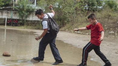 Photo of Cuando la educación no entiende de fronteras