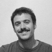 Photo of Nicolás Ibáñez