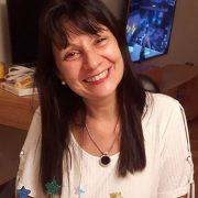 Photo of Dra. Livia García Labandal