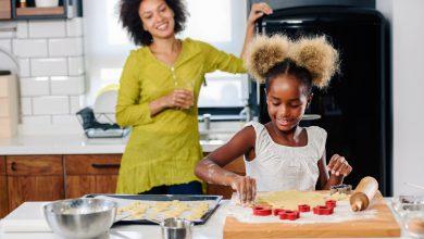 Photo of La cocina:  un laboratorio de aprendizaje para niños y niñas