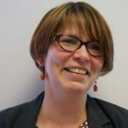 Photo of Deborah Tricker