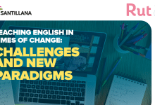 Photo of Edición 30 – Teaching English in times of change: Challenges and new paradigms