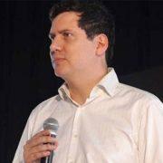 Photo of Gonzálo Pastor