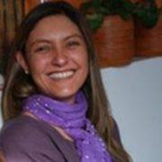 Photo of Jimena Lizalde