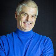 Photo of Jon Bergmann