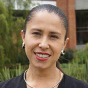 Photo of Liliana Cuesta Medina