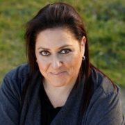 Photo of Laura Lewin