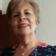 Photo of Gloria Rondón