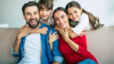 Nuevos roles de la familia para sobrevivir a la pandemia