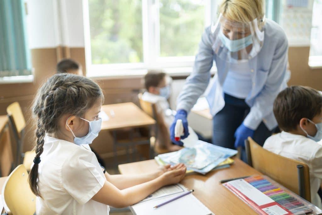 Rectores en pandemia: un liderazgo a prueba