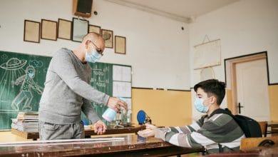 El orientador como creador de hábitos y rutinas saludables para el bienestar de la comunidad educativa