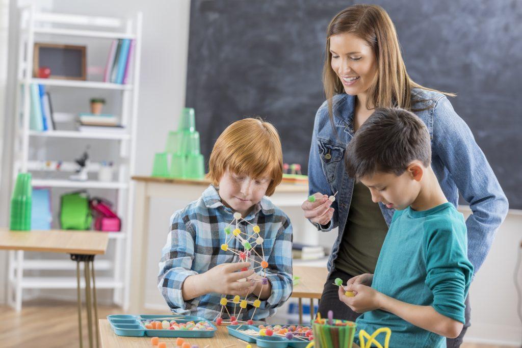 Los docentes en el confinamiento: roles pedagógicos